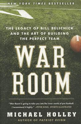 War Room By Holley, Michael