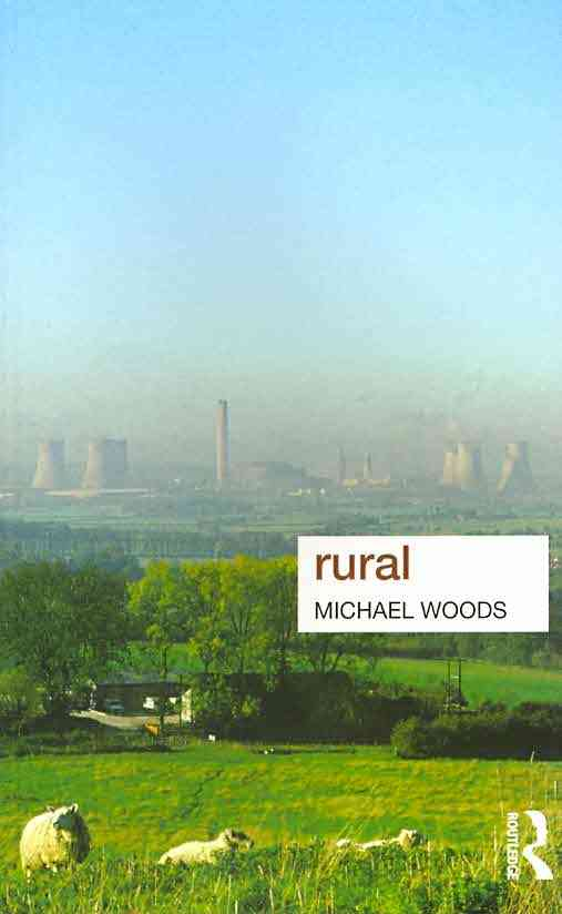 Rural By Woods, Michael