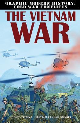 The Vietnam War By Jeffrey, Gary