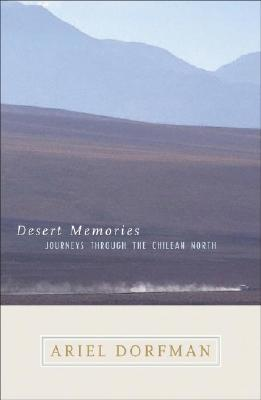 Desert Memories By Dorfman, Ariel